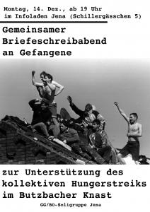 Fyler Vorderseite 14.12. Jena